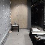 Instalación seleccionada en la Bienal IX Mostra del CC. Convent de San Agustí (Barcelona, 2014).